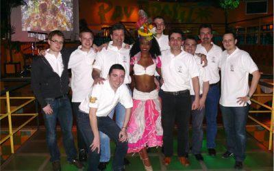 2010 : Brazil….. quand tu nous tiens…