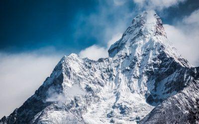 Septembre 2014 : L'Himalaya !!!! Merci Boris !