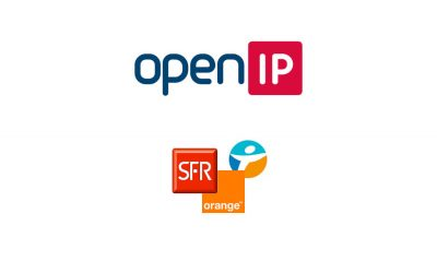 Partenariat Operateur avec OPEN IP