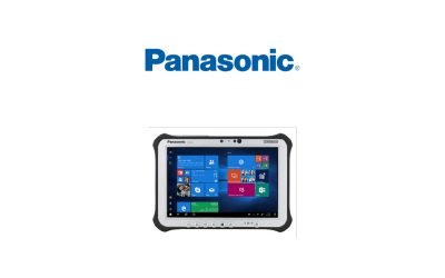 Tablette PANASONIC