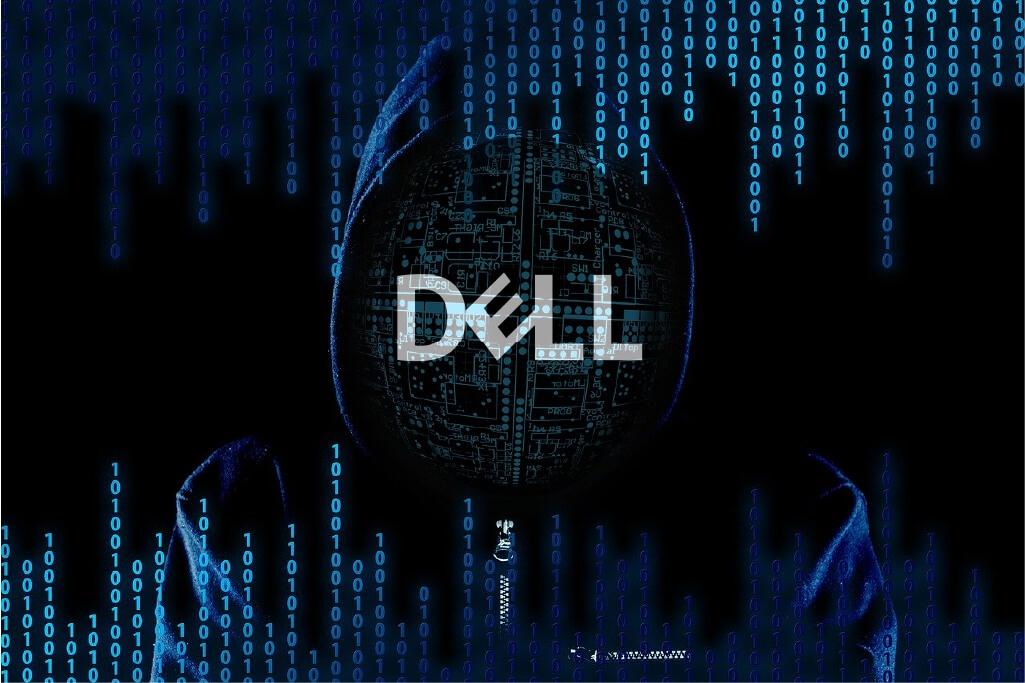 Une faille de sécurité découverte dans les PC Dell !