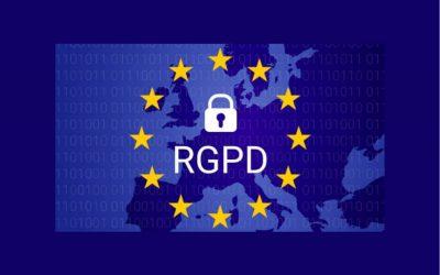 Mai 2018 : RGPD