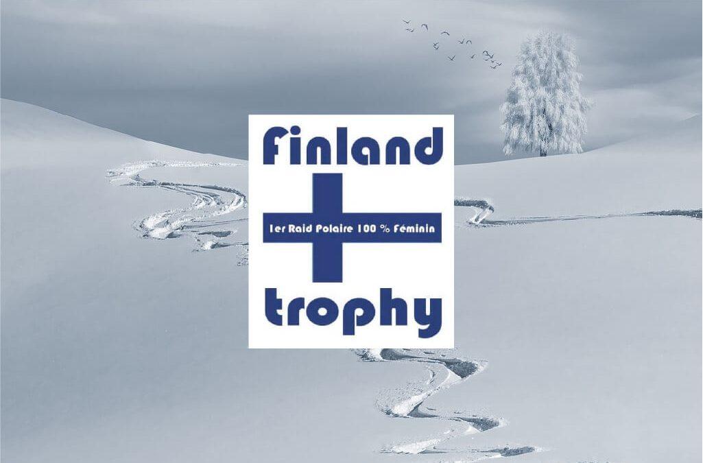 RAID FINLAND TROPHY 2019